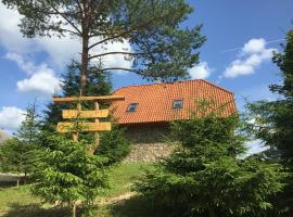 Neeruti Holiday House, Neeruti