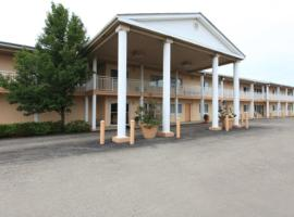 Americas Best Value Inn Ashtabula/Austinburg, Austinburg