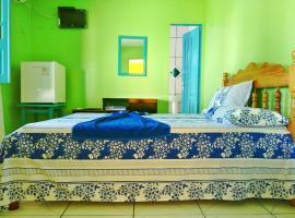 Hotel Fatimar, Salinópolis