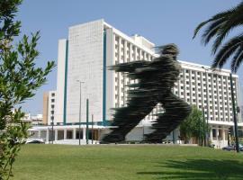 Hilton Athens, Atenas