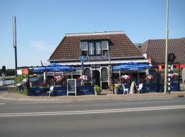 Hotel de Vriezerbrug, Tynaarlo