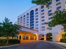 格林維爾高爾夫及會議中心大使套房度假酒店, 格林維爾