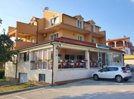 Guest Accommodation Slapovi Krke, Lozovac