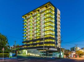 Direct Hotels - Governor Apartments, Brisbane
