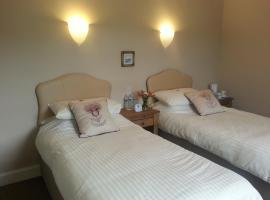 Westwood House Bed and Breakfast, Grantshouse