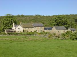Pasture Gate Cottage Bed & Breakfast, Wolsingham