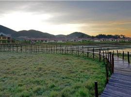 Inle Garden Hotel - Inle Lake, Ywama