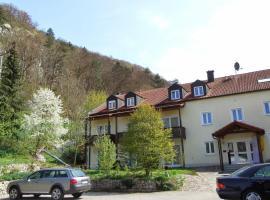Hotel-Gasthof zur Krone, Riedenburg