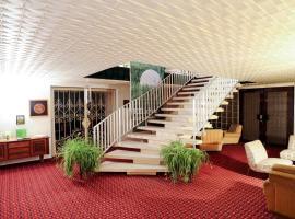 Parkhotel 1970, Vielbrunn
