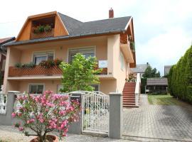 Viola House, Hévíz