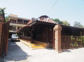 Canting Prodo Traditional Hotel, Maguwo