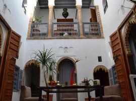 Artriad, Rabat