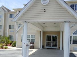 Motel 6 Brunswick - South, Spring Bluff