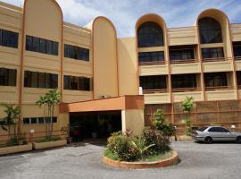 Ambassador Hotel, Port-of-Spain