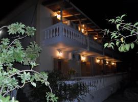 Galini Studios, Tsilivi