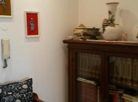 Appartamento Cavour 15, Bogliasco
