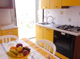 SanMarco Holiday Home, Ascea