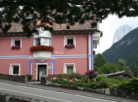 Romy Apartment, Ortisei