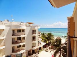 El Faro By Royal Properties, Playa del Carmen