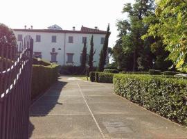 Residenza Villa Torrigiani, Sesto Fiorentino