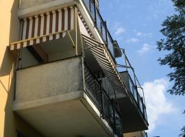 Residence Minosa, Rapallo