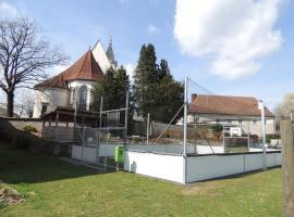 Kirchenwirt Inn, Bad Kreuzen