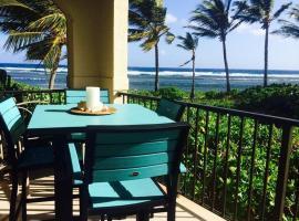 Island Paradise Condos, Orange Grove