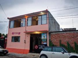 , Oaxaca de Juárez