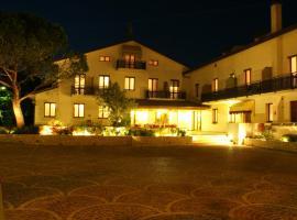 Hotel Alla Dolina, Sistiana