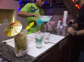 Mao Hostel & Bar, Manaus