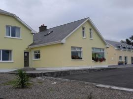 Teach na Coille B&B, Whitewell