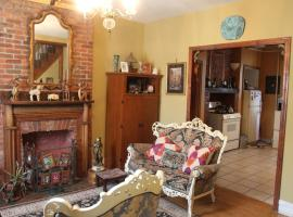 New York Homestay, Newark