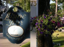 The Leisure Inn