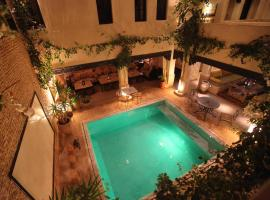 Riad Dar Haven, Tamraght Ou Fella