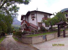 Residenza La Ruina, Fenestrelle