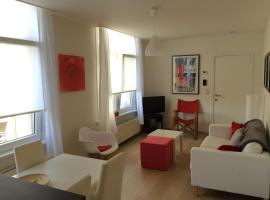 Apartment Koning 78, Ostend
