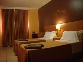 Hotel Solsona Centre, Solsona