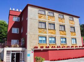 Hotel Xacobeo, Outeiro