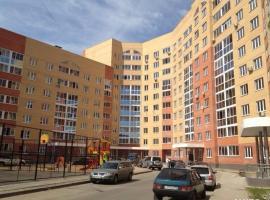 Apartment Solnechnaya 10, Zhukovskiy