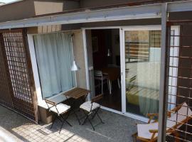 Apartment Rovellada Platja, Colera