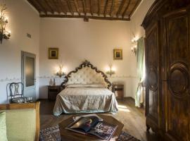 Palazzo Pacini, Colle di Val d'Elsa