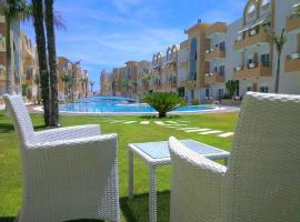 The Dunes G13 Apartment, El Ahmar