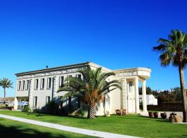 Luxury Holiday Mansion