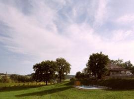 Chateau Tourmentine, Monestier