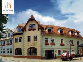 , Naumburg (Saale)