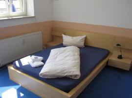 Hotel My Bed Dresden, Dresden