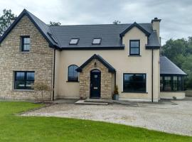 Grianan Lodge Holiday Hostel