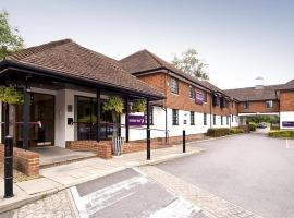 Premier Inn Redhill Reigate, Salfords