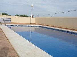 Villa Cristal II - Resort Choice, Los Nietos