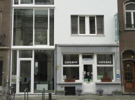 Taverne Hotel Muske Pitter, Mechelen
